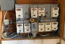 Rosolini | Allaccio abusivo di energia elettrica: denunciate 7 persone