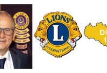 Siracusa   Lions Club. Cirillo eletto governatore del Distretto 108 Yb Sicilia