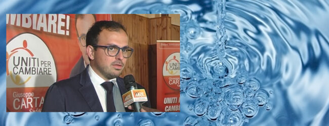 Melilli   Affidati i lavori per la realizzazione di un nuovo pozzo idropotabile a Villasmundo