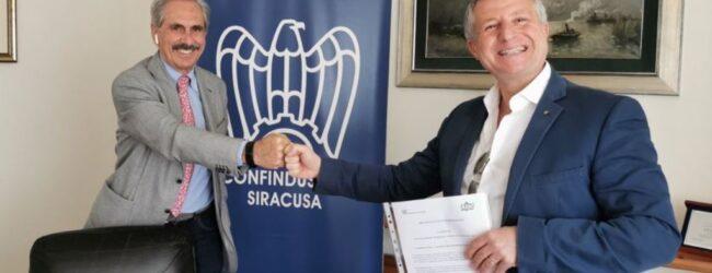 Siracusa | Tutela dell'Ambiente: siglato protocollo intesa tra Confindustria e Aiat