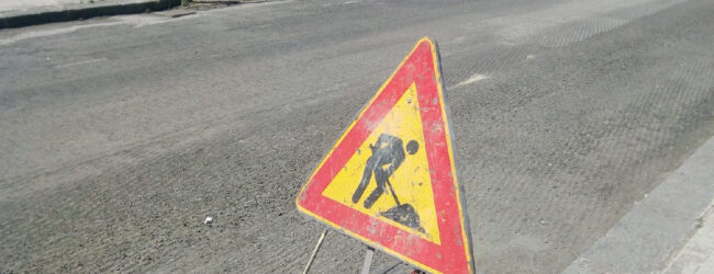 Francofonte | Viabilità sicura, si continua ad asfaltare nuove strade