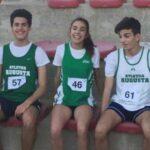 Augusta | Giovani leve: dall'asfalto a una pista vera di atletica leggera