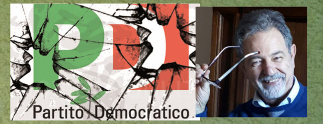 Siracusa   Partito Democratico. Scontro tra l'Area Dem e il segretario provinciale Adorno