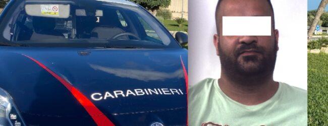 Rosolini   In possesso di 27 dosi di cocaina: arrestato un 33enne