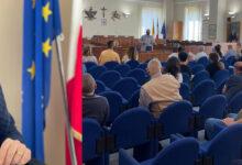 Melilli   Al via il piano per l'inserimento dei percettori di RdC in Progetti Utili alla Collettività