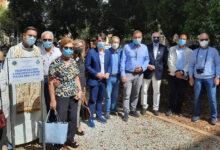 Lentini | Piazza degli Studi, la valorizzazione ad opera del Lions