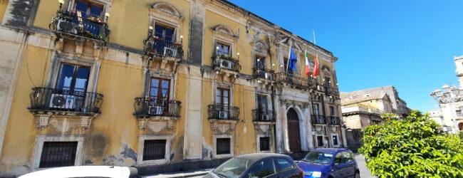 Lentini   Ristrutturazione palazzo municipale, conclusa la gara d'appalto