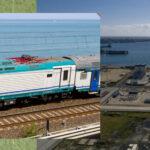 Augusta | L'ADSP vede inserito nel Pnrr l'intervento per la realizzazione dell'ultimo miglio ferroviario nel Porto di Augusta