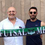 Melilli | Ritorno di fiamma di Cristian Rizzo: ritorna in A2 dal tecnico Everton