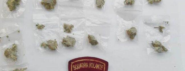 Siracusa | Contrasto alle piazze dello spaccio: sequestrate dosi di droga