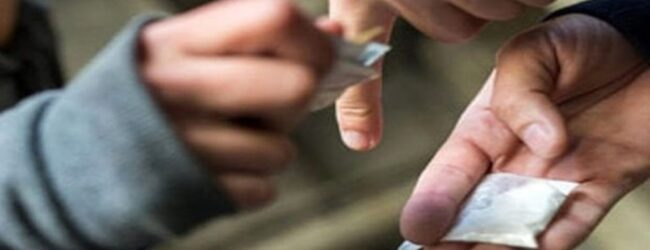 Siracusa | Contrasto alle piazze dello spaccio: un arrestato e due giovani denunciati