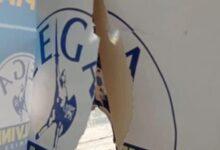 Rosolini | Indagano i carabinieri sulle trace degli autori che hanno forzato e messo a soqquadro la sede della Lega