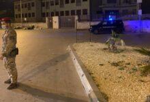 Canicattini Bagni | Servizi di controllo del territorio: arrestato un uomo con 2gk di marijuana