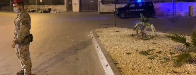 Canicattini Bagni   Servizi di controllo del territorio: arrestato un uomo con 2gk di marijuana