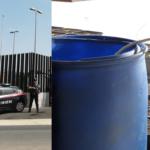 Augusta | Lentinese quarantaduenne arrestato per coltivazione di Marijuana a Costa Saracena