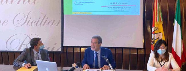 """Catania   Emergenza rifiuti, Musumeci punta sui """"termoutilizzatori"""""""
