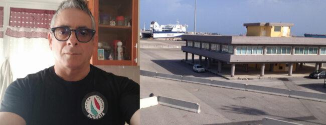 Augusta | Nomina Presidente Autorità di Sistema del Mare di Sicilia Orientale. Fiamma Tricolore si schiera con i sindaci