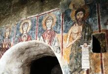 Carlentini | Chiesa rupestre del Crocifisso, al via il cantiere di lavoro