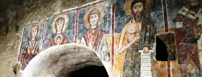 Carlentini   Chiesa rupestre del Crocifisso, al via il cantiere di lavoro