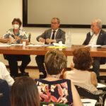 Palermo | Politiche sociali, Scavone incontra i distretti socio sanitari