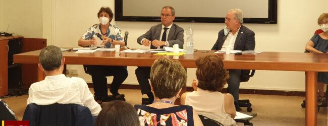 Palermo   Politiche sociali, Scavone incontra i distretti socio sanitari