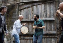 Catania | Quartetto Areasud, il folk del sud italiano
