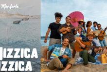 """Sicilia   Il brano """"Mizzica Pizzica"""" scalda l'estate"""
