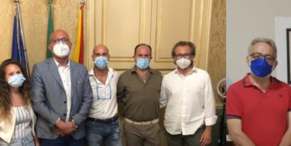 """Augusta   Pieno sostegno al sindaco Di Mare da """"Augusta Protagonista"""" che punta su sicurezza urbana e disabilità"""