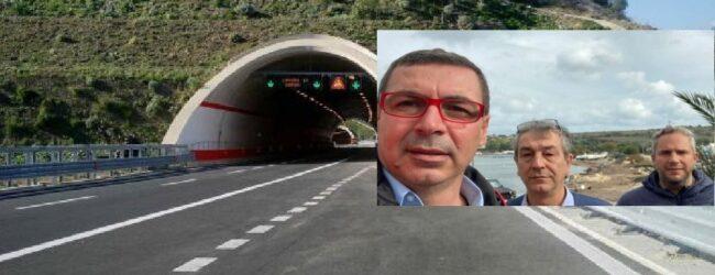 Augusta   Traffico mezzi con merci pericolose nelle gallerie autostradali, interviene Cantiere Popolare