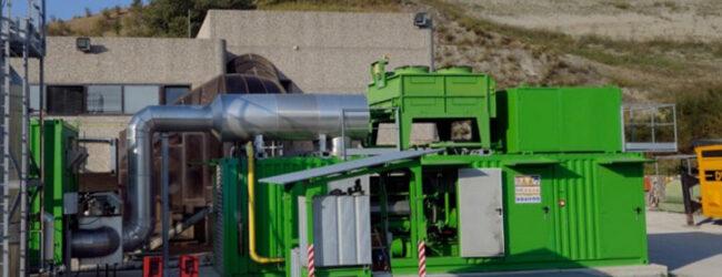Lentini   Impianto di recupero energetico del biogas, Bosco: «Superficialità ingiustificabili»