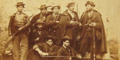 Lentini | Il brigantaggio in Sicilia, una mostra documentaria del Comitato Antudo