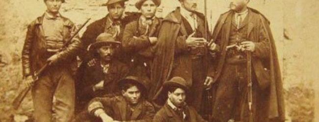 Lentini   Il brigantaggio in Sicilia, una mostra documentaria del Comitato Antudo