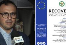 Melilli | Il Recovery Plan e il ruolo degli enti locali nella pianificazione dello sviluppo sostenibile