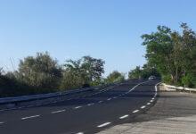 Agnone Bagni | Riaperto al transito il cavalcaferrovia della Sp 47