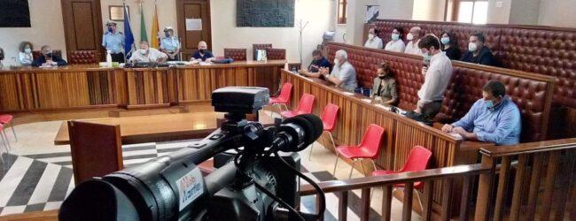 Augusta | I consiglieri Tribulato, Amara, Patti, Serra e Montalto insieme in un progetto politico a supporto dell'amministrazione