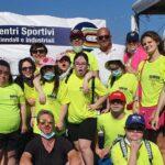 Ragusa | Csain: avviamento allo sport subacqueo per persone con disabilità