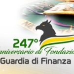 Siracusa | Domani si celebra il 247° anniversario della fondazione del corpo della Gdf