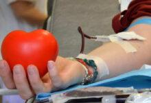 Lentini | Donazione del sangue tra realtà e prospettive, il triangolo non brilla