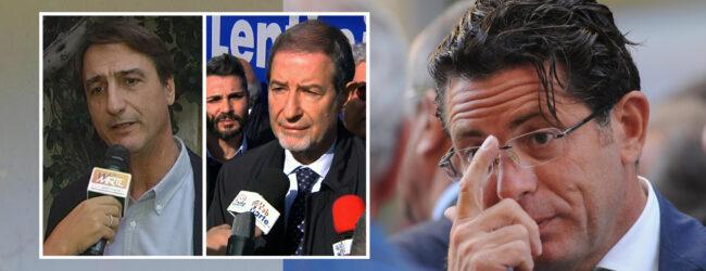 """Palermo   Fava contro Musumeci: """"assidue le frequentazioni con Montante"""""""