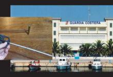 Augusta | Pescatore di frodo deferito all'Autorità Giudiziaria per le ipotesi di reato di tentato omicidio aggravato e resistenza a Pubblico Ufficiale