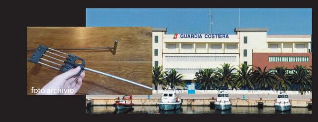 Augusta   Pescatore di frodo deferito all'Autorità Giudiziaria per le ipotesi di reato di tentato omicidio aggravato e resistenza a Pubblico Ufficiale
