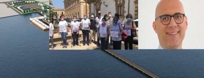 Augusta   Rinviata la conferenza decisoria sul Gnl. Passa la linea del sindaco, sit- in in piazza Duomo