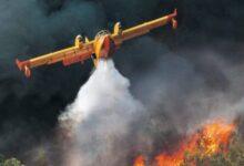 Siracusa | Emergenza incendi in provincia: convocato in Prefettura il Ccs