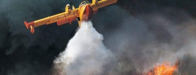 Siracusa   Emergenza incendi in provincia: convocato in Prefettura il Ccs