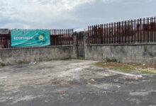 Lentini | Due nuove isole ecologiche, quasi tutto pronto per l'apertura