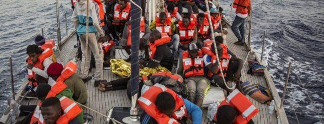 Siracusa   Salvataggio di migranti a bordo di un veliero: fermati due cittadini dell'Est Europa
