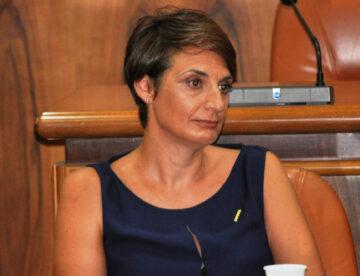 Lentini | Amministrative 2021, ci riprova anche Maria Cunsolo