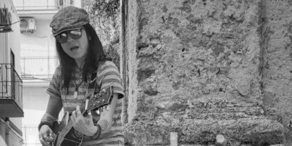 Augusta | A-mo Sicilia, il brano della cantautrice Nadia Ferraguto da domani in rete