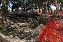 Augusta | Nuovo pozzo: lavori giunti alla terza fase, si concluderanno entro il mese di luglio