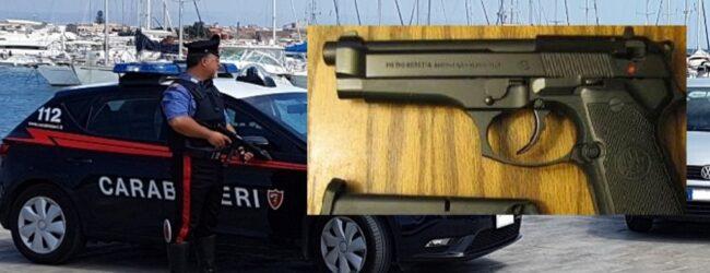 Noto | Denunciato un uomo per possesso illegale di munizioni